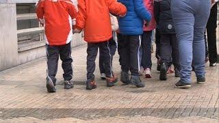 Ingresa en prisión por abusar de menores en Vitoria