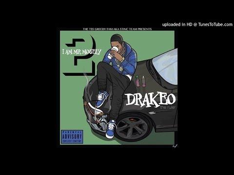 Drakeo The Ruler - Take it How U Want thumbnail