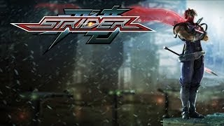 Strider PC Gameplay