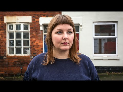 £1 for a house | Made in Stoke-on-Trent