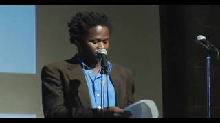 Reckoning with Torture: Ishmael Beah Reads from a Sworn Statement of Lt. Col. Darrel Vandeveld