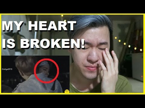 Taehyung Cried After An Argument With Jin [ENG SUBS] BTS BURN THE STAGE Episode 4 | BTS REACTION