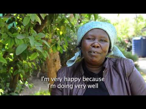 Life Beads Kenya
