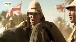 Der Heilige Krieg Dschihad für den Kaiser Reportage über den Dschihad für den Kaiser Teil 1