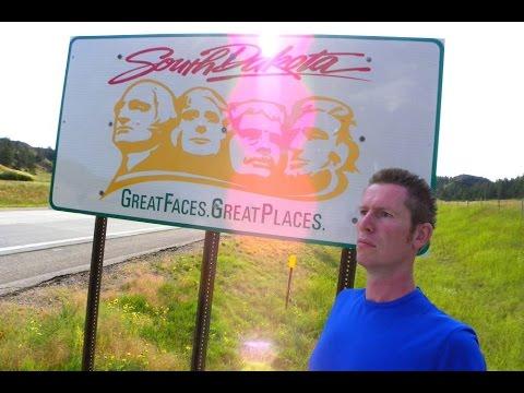 Road Trip USA Teil 6: South Dakota & Nebraska