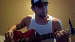 Everybodys Wrong (Hinder Cover)
