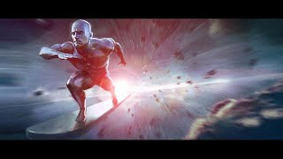 Avengers Infinity War Silver Surfer News Explained - Marvel Phase 4