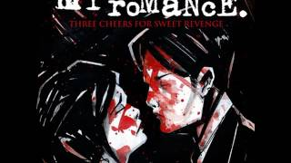 my chemical romance i m not okay i promise vocals only