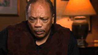 Quincy Jones on Duke Ellington