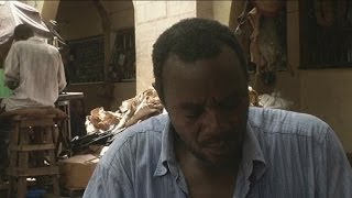Mali o La Maroquinerie en mal de tourisme