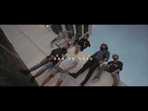 K-CLIQUE | SAH TU SATU (OFFICIAL MV) thumbnail