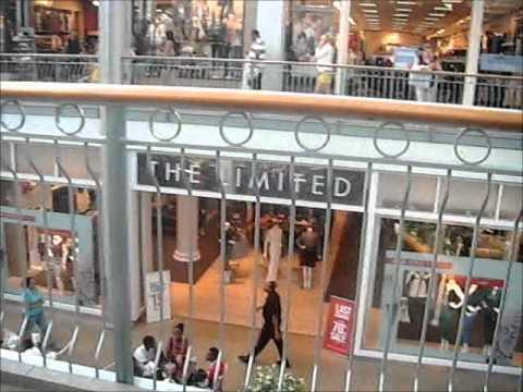 Mall in Columbia: Unperishable