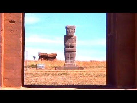 Mysterious Origins of Man (1996) - Supplemental Material