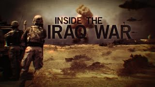 Iraq War - [ Documentary ] - 2015(Inside the Iraq War Iraq War - [ Documentary ] Iraq war, Usa in Iraq, Documentary Iraq, War, ahtvinc The Hornet's Nest Official Trailer (2014) War Documentary ..., 2015-07-20T03:21:07.000Z)