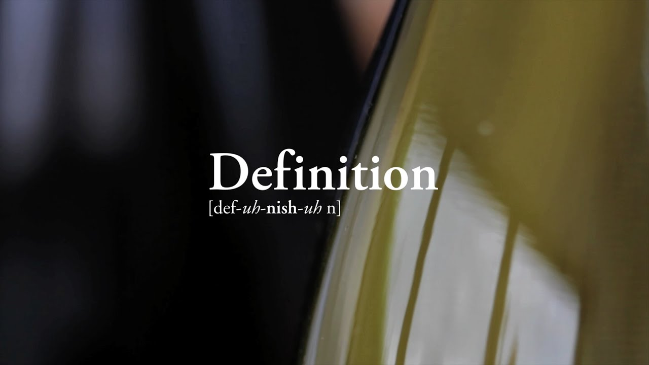 Majestic Presents: Definition - YouTube