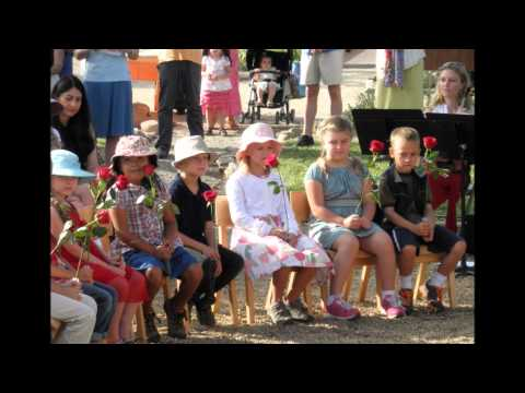 Boulder Valley Waldorf School 2012 Highlights