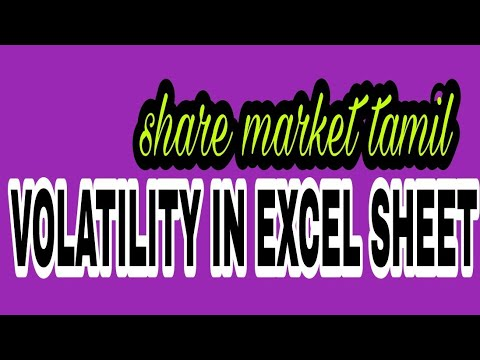 Volatility Trading Strategies