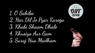 5 Lagu India Sedih Versi Lawas    Heart Touch    Sad Song    Part 1