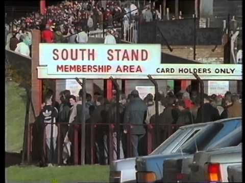 SHEFFIELD UNITED - The Players