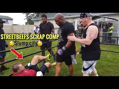 STREETBEEFS scrap comp