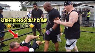 STREETBEEFS scrap comp | GET SLEPT 😴