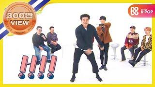 (Weekly Idol EP.329) K-POP Girl Group Standard Version [걸그룹 댄스의 모범답안]