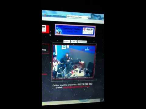 Jason Dale on redshift radio
