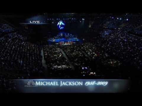 Michael Jackson 1958 2009 Memorial HDTV XviD 2HD CD2