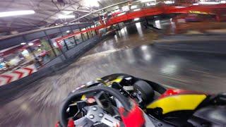 Video SUPERFAST Indoor Kart Race!! HD download MP3, 3GP, MP4, WEBM, AVI, FLV September 2018