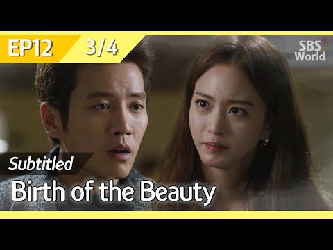 [CC/FULL] Birth of the Beauty EP12 (3/4) | 미녀의탄생