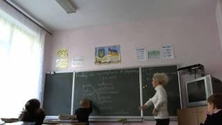 2 класс, урок английского