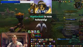 Highlight: The Tonight Show with Ratayu- FIRST RAID FROM RENEGADE NATION