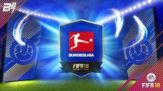GUARANTEED BUNDESLIGA TOTS SBC! AMAZING TOTS PACKED! | FIFA 18 ULTIMATE TEAM