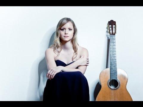 Jessica Kaiser (17) Plays Concierto De Aranjuez (2) By Joaquin Rodrigo