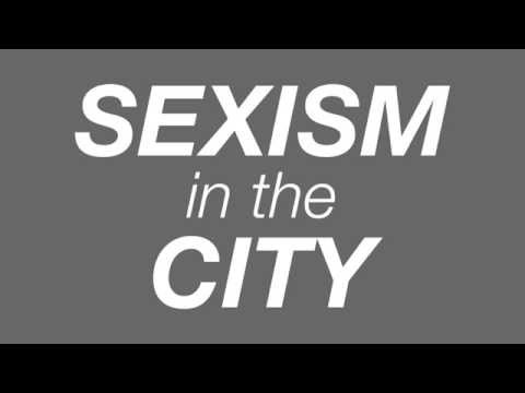 Seven Events | Sexism in the City