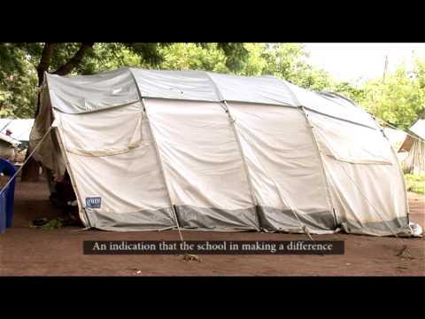 Nsanje Floods Relief HD