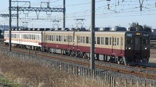 【東武6050系 6000系リバイバルカラー2編成目 6179F 運用開始!】本日の運用 6167F+6179F(リバイバルカラー)、6162F(リバイバルカラー)+6164F 撮影