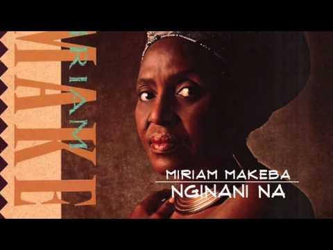 AM - Africa #1 : Miriam Makeba - Nginani Na (Sangoma)
