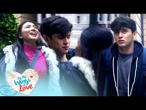 Download Pilot Episode   On the Wings of Love