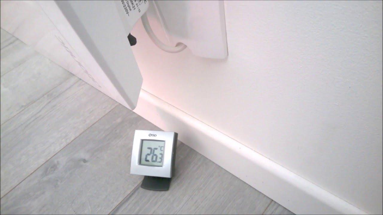 radiateur atlantic nirvana issue youtube. Black Bedroom Furniture Sets. Home Design Ideas