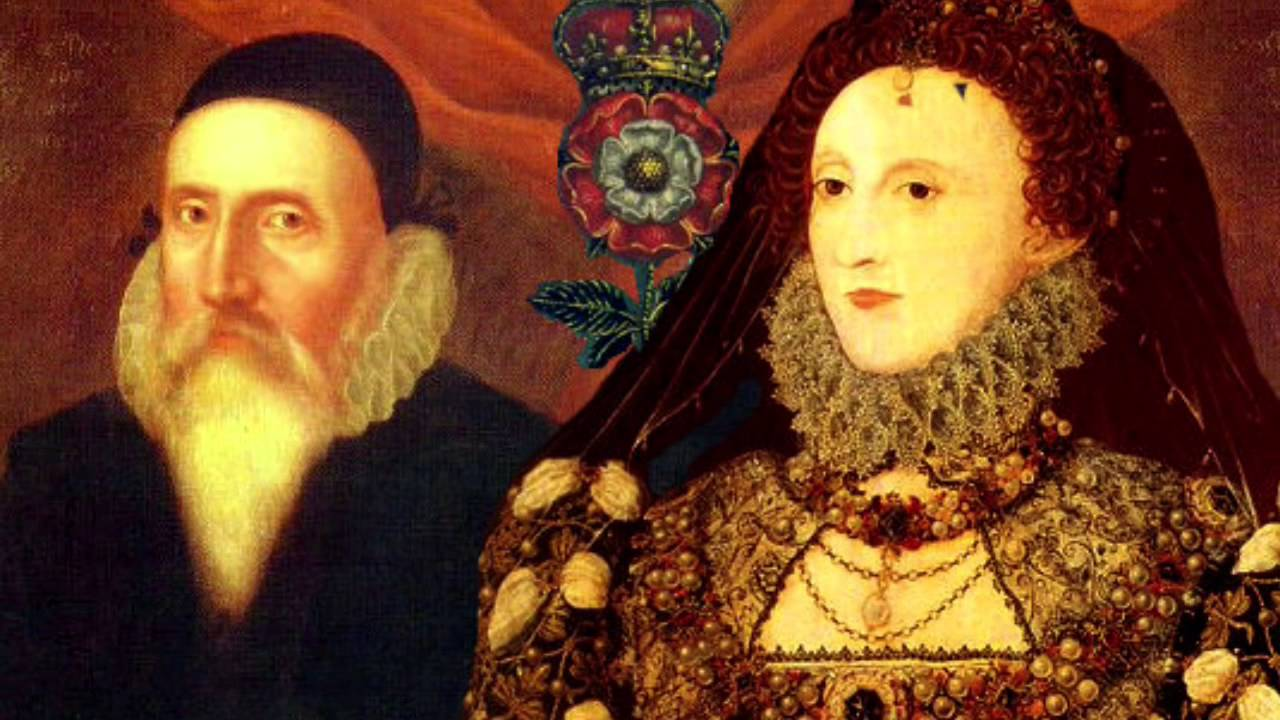 ghost's during the elizabethan era