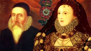 Elizabethan Era Alchemy, Astronomy, Witchcraft And Religion