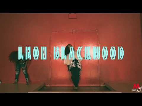 Amindi K, Fro$t, Tessellated & Valleyz - Pine & Ginger | Choreography by Leon Blackwood