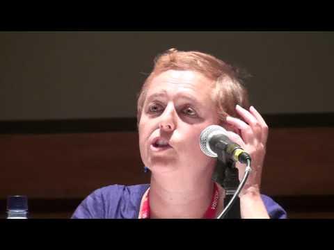 Prison Reform Panel - Denise Marshall