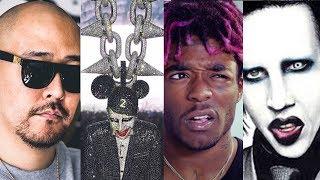 Ben Baller is UPSET Lil Uzi Vert Keeps BANGING Up His $220k Marilyn Manson Chain