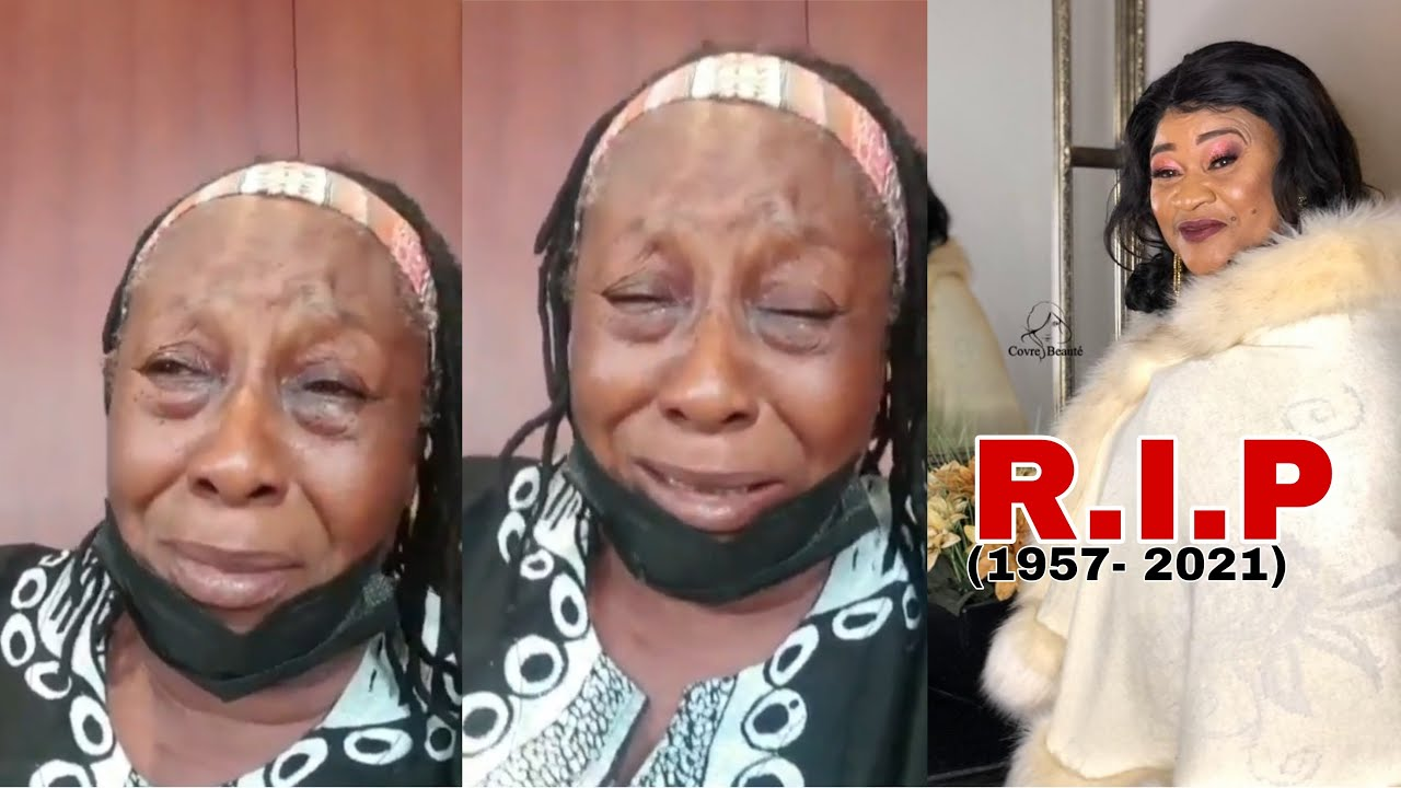 Download Patience Ozokwor Cry Over Rachel Oniga Death as Family Reveals Why the Nollywood Actress Passed Away