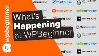 State of WPBeginner Universe October
