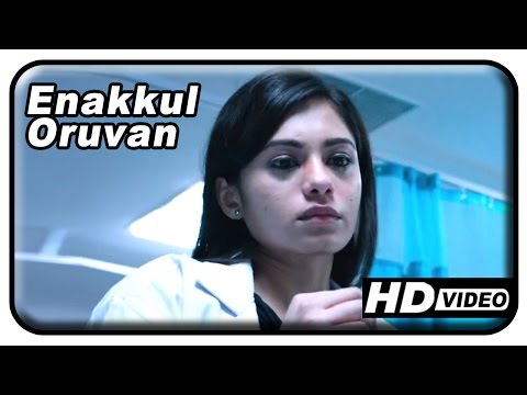 Enakkul Oruvan Movie Scenes HD | Deepa...