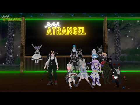 【VRChat】 BAR Atrangel Day 87【2021-01-19】
