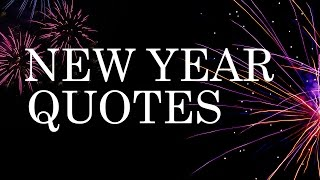 🔴 Happy New Year 2018 New Year Quotes New Year Wishes